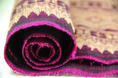 丝绸 图库摄影