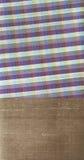 丝绸 免版税库存照片