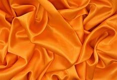 丝绸明亮的背景 免版税库存照片