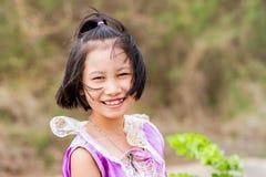 22个亚洲人夫人办公室 免版税库存图片