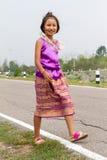 22个亚洲人夫人办公室 库存图片