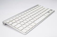 个人计算机键盘 免版税图库摄影