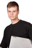 个人计算机 库存照片