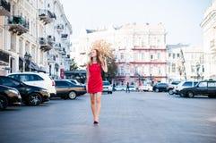 15个妇女年轻人 免版税图库摄影