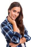15个妇女年轻人 免版税库存图片