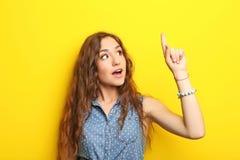 15个妇女年轻人 免版税库存照片
