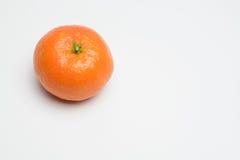 整个柑桔 库存照片
