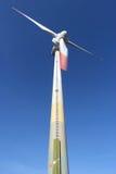 05个涡轮风 免版税库存照片
