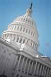 2009个秋天国会大厦状态团结了 库存照片