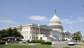 2009个秋天国会大厦状态团结了 免版税图库摄影