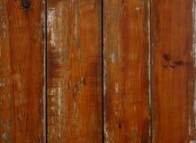 4个老土气板条 库存照片