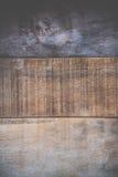 12个背景中心重点grunge mp有选择性的木头 免版税库存图片