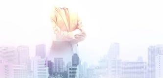 8个背景生意人城市eps格式包括了移动电话诉讼向量 库存照片