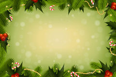 8个背景看板卡圣诞节eps文件包括的向量 免版税库存图片