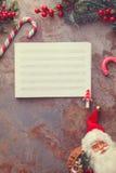 8个背景看板卡圣诞节eps文件包括的向量 免版税库存照片