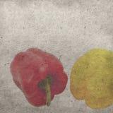 10个背景eps模式紫色向量葡萄酒墙纸 免版税库存图片