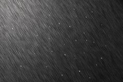 10个背景eps自然雨 库存照片