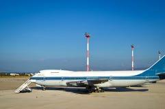 2 3个航空器航空dc著名克拉科夫锂lisunov设计博物馆老俄语版本是 图库摄影