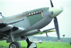 2 3个航空器航空dc著名克拉科夫锂lisunov设计博物馆老俄语版本是 免版税库存图片