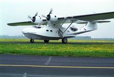 2 3个航空器航空dc著名克拉科夫锂lisunov设计博物馆老俄语版本是 库存图片