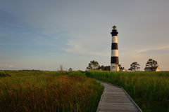 1872个范围黑色bodie被编译的水平的海岛光灯塔是空白的 库存照片