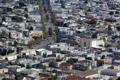2008个4月9日加利福尼亚演示弗朗西斯科奥林匹克零件抗议者运行圣火炬未知 免版税库存图片