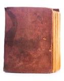 19个年龄背景书老发布的白色 库存图片