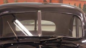 1940个BMW-321德国汽车  影视素材