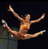 2014个IFBB多伦多赞成Supershow 免版税图库摄影