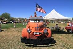 1948个M-16 Studebaker卡车 免版税图库摄影
