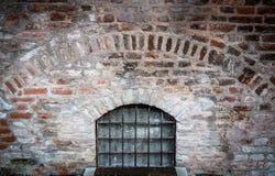 中世纪的土牢 免版税图库摄影