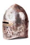 中世纪盔甲 库存图片
