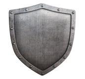 中世纪盾 库存图片