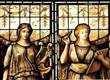 中世纪艺术 免版税库存照片