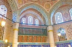 中世纪装饰品 免版税库存照片