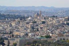 中东,巴勒斯坦,耶路撒冷,以色列,圣洁la 库存图片