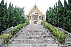 中国人潮州taifodian寺庙 免版税图库摄影