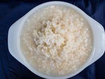 中国人Mornnig早餐。 库存图片