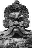 中国传奇巨人 免版税库存照片