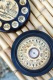 中国占星术 免版税库存照片