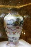 中国古老瓷 免版税库存图片