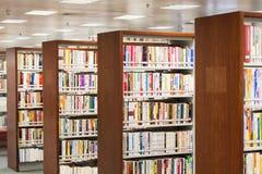 中国国家图书馆 免版税库存图片