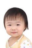 中国孩子 库存照片