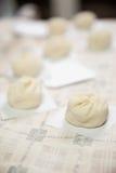 中国小圆面包-储蓄图象 库存照片