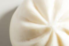 中国小圆面包 免版税库存照片