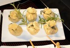 中国开胃菜 免版税图库摄影