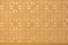 中国式纸灯,艺术抽象背景 库存照片