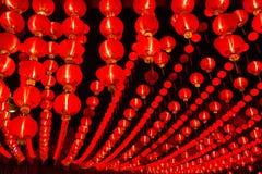 中国新年度 免版税图库摄影