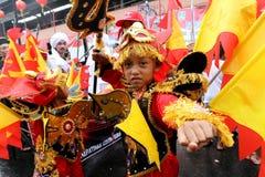 中国新年度 库存照片