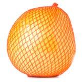 中国柚 免版税库存照片